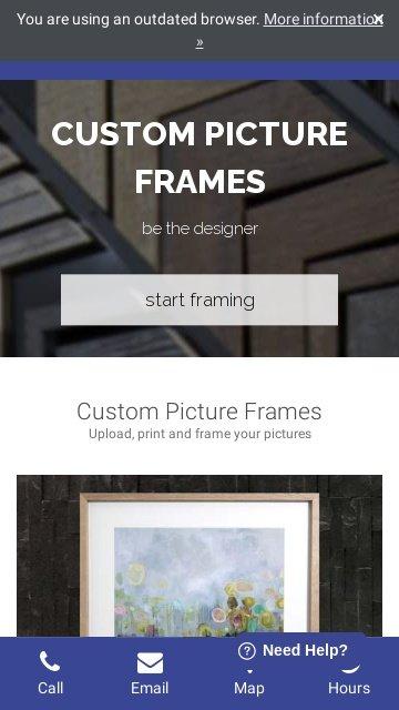 Frameshop.com.au 2