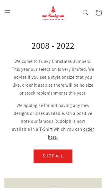 FunkyChristmasJumpers.com 2