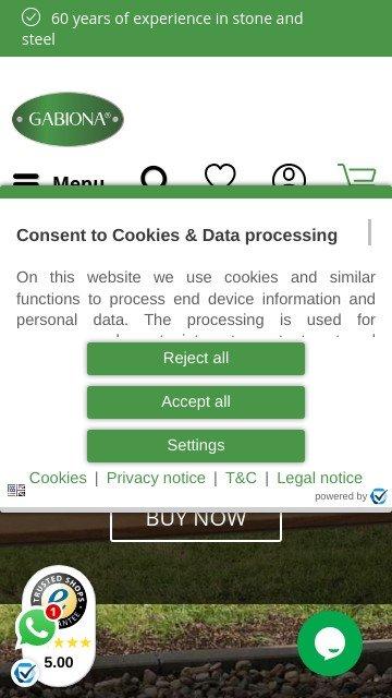 Gabions24.com 2
