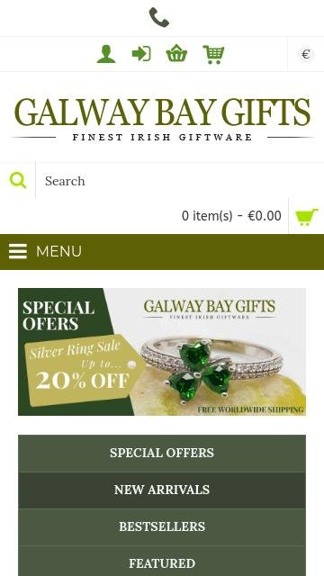 Galway Bay Gifts.com 2