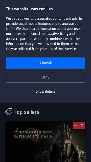 GamersGate.com 2