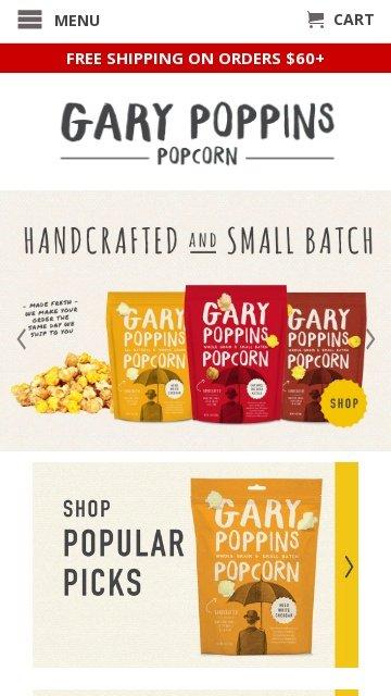 Garypoppins.com 2