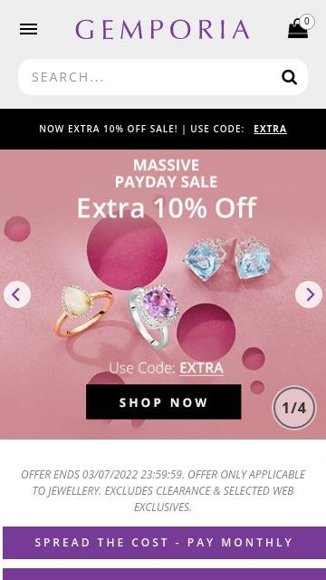 Gemporia.com 2