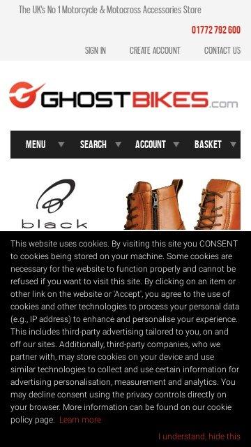 GhostBikes.com 2