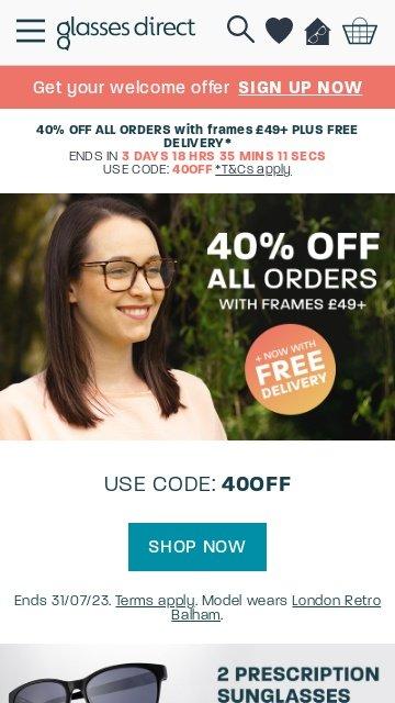 Glassesdirect.co.uk 2
