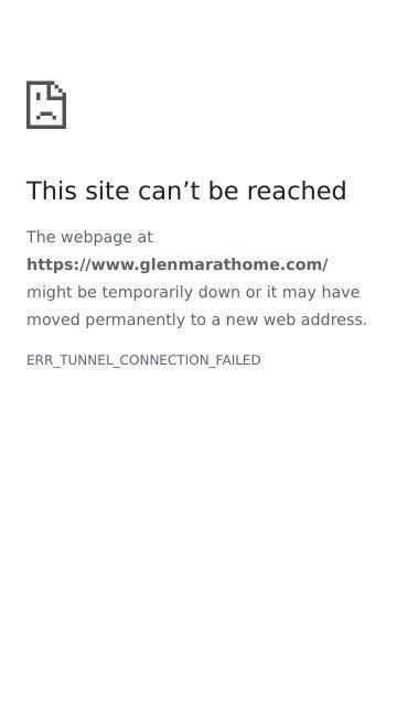 Glenmarathome.com 2