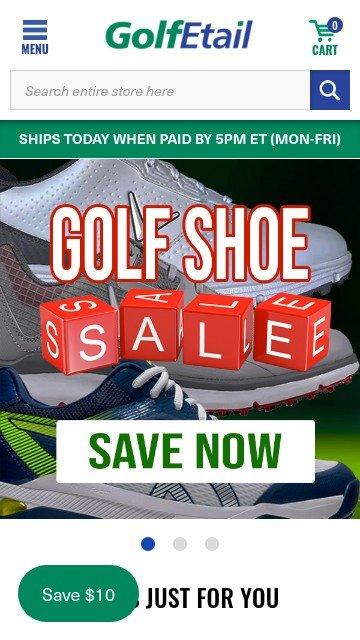 Golfetail.com 2