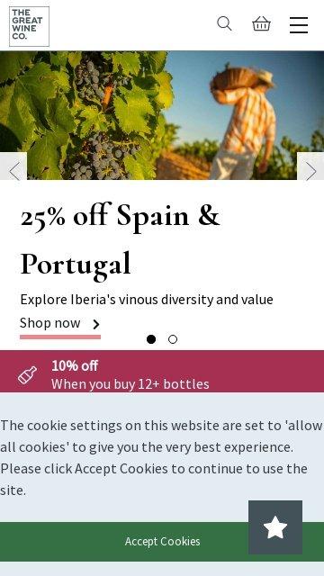 Great wine.co.uk 2