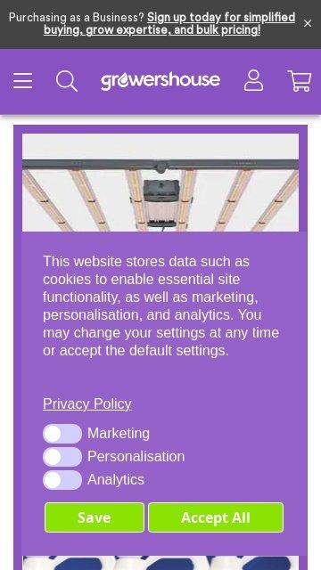 GrowersHouse.com 2