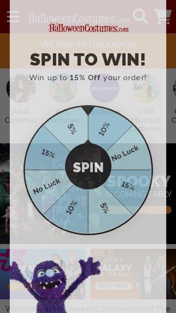 HalloweenCostumes.com 2
