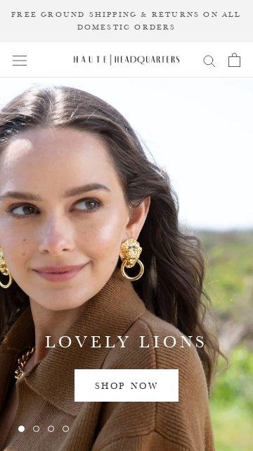 Hauteheadquarters.com 2
