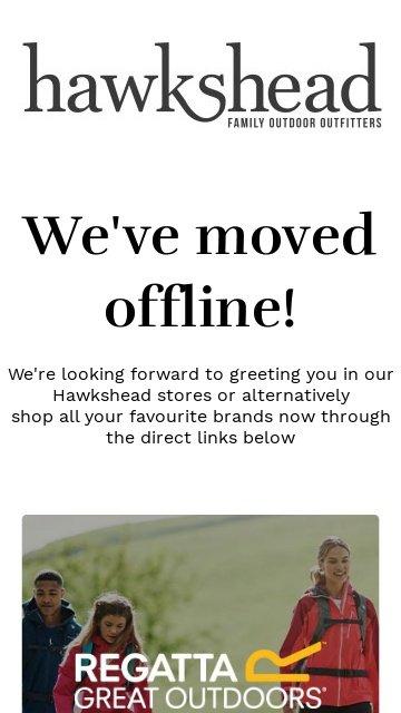 Hawkshead.com 2