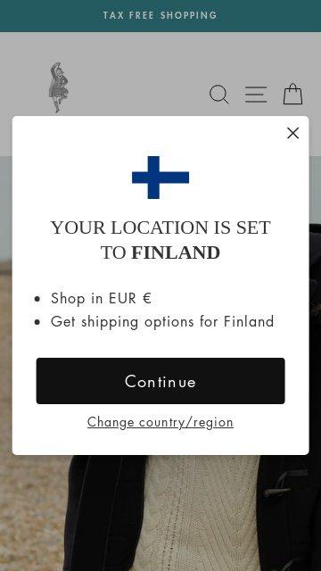 Highland Store 2