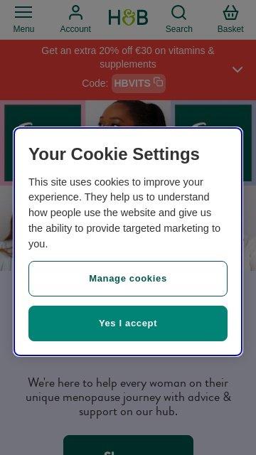 Hollandandbarrett.ie - Alcohol free drinks 2