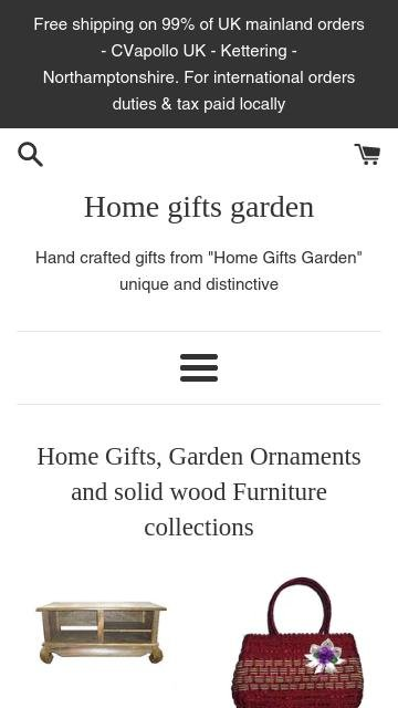 Home gifts garden.com 2