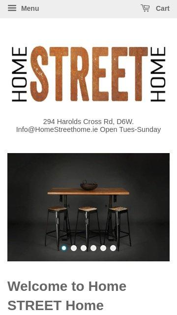 Homestreethome.ie 2