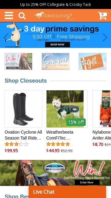 Horseloverz.com 2