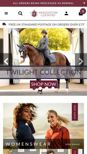 Houghtoncountry.co.uk 2