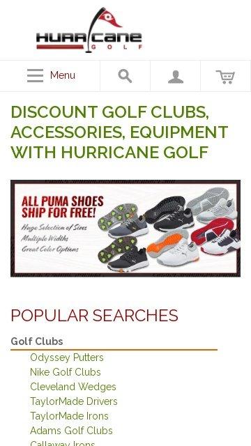 Hurricanegolf.com 2
