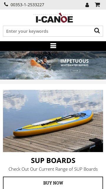 i-canoe.com 2