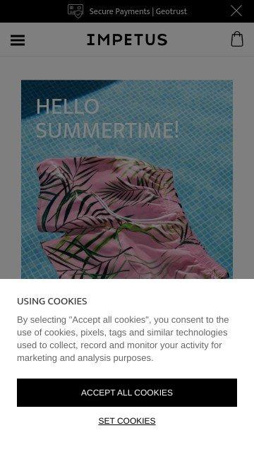 ImpetusUnderwear.com 2