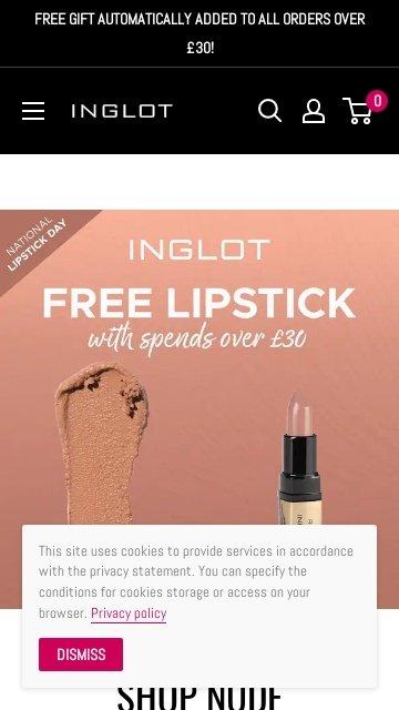 InglotUK.com 2