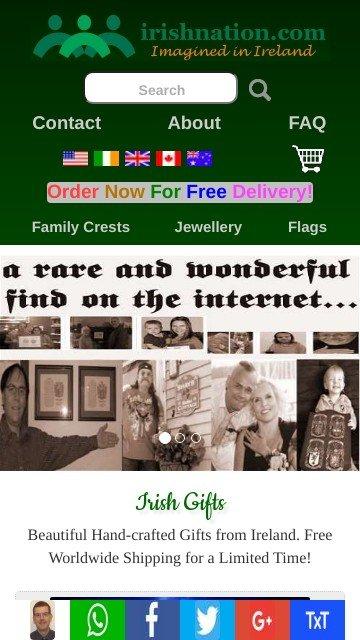 Irishnation.com 2