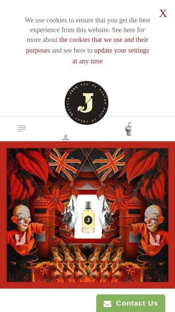 JackPerfume.co.uk 2
