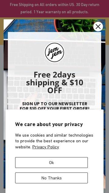 Jemjem.com 2