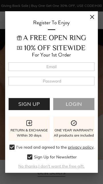 Jeulia.com 2