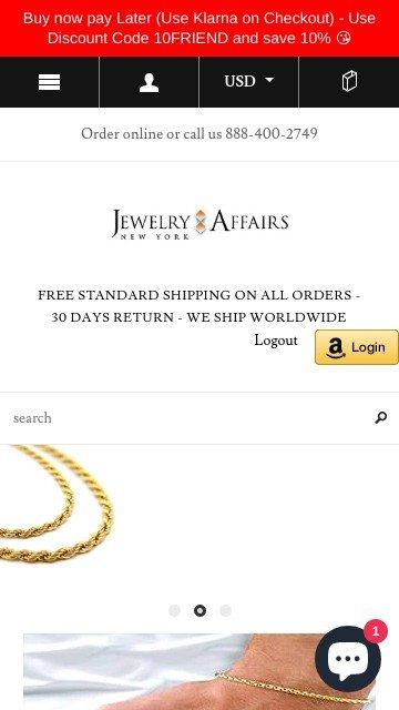 JewelryAffairs.com 2