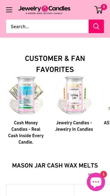JewelryCandles.com 2