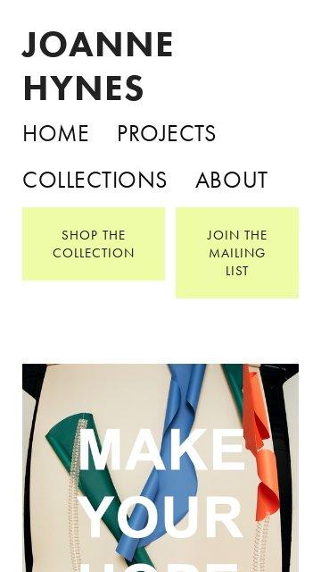 JoanneHynes.com 2