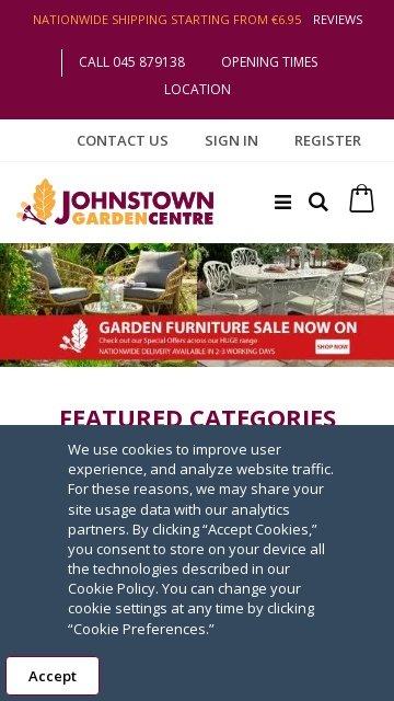 Johnstown garden centre.ie 2