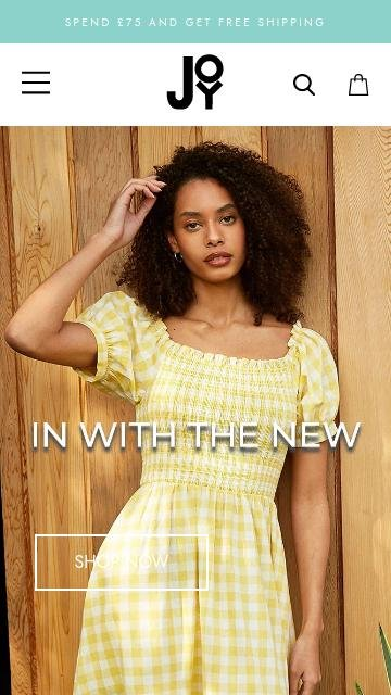Joythestore.com 2