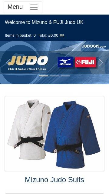 Judogis.co.uk 2
