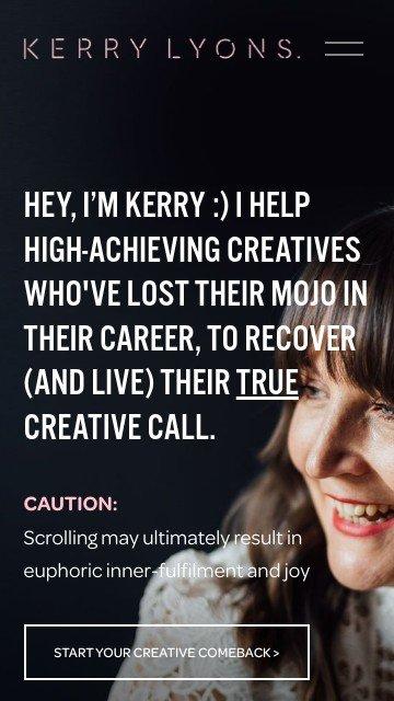 KerryLyons.com 2