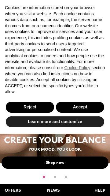 Kiko cosmetics.com 2