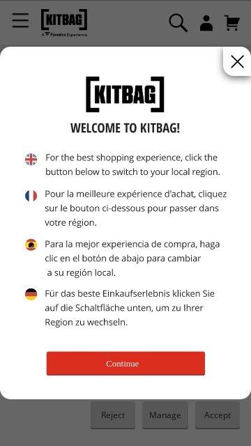 Kitbag.com 2