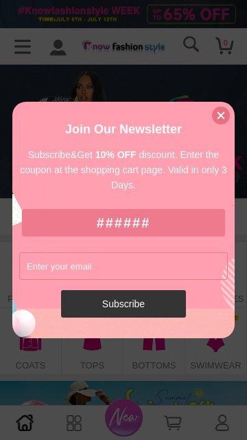 Know fashion style.com 2