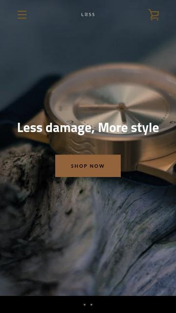Less watches.com 2