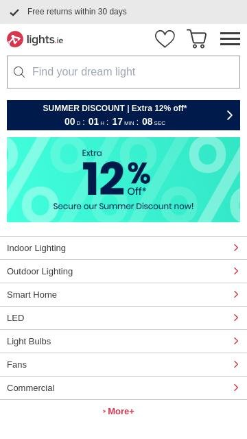 Lights.co.uk 2