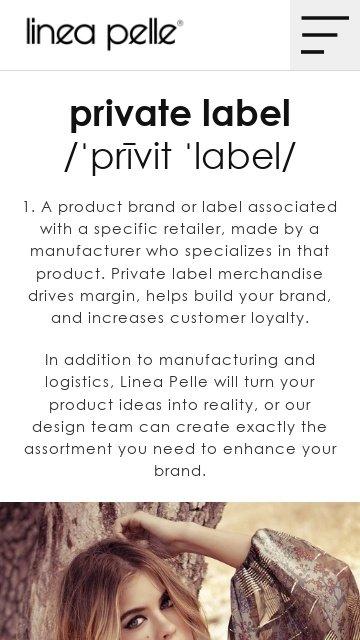 Lineapelle.com 2