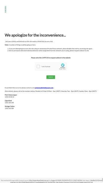 Liquorland.com.au 2
