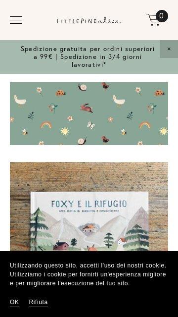 Little pine alice.com 2