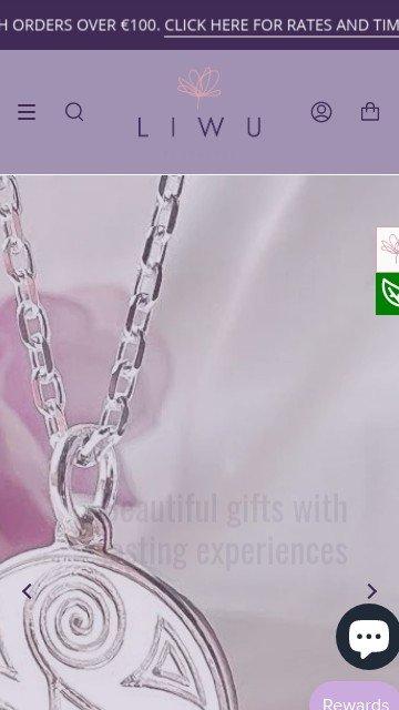 Liwujewellery.com 2