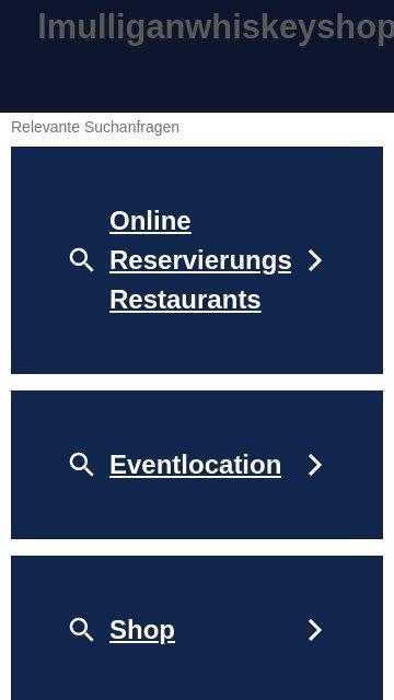 Lmulliganwhiskeyshop.com 2