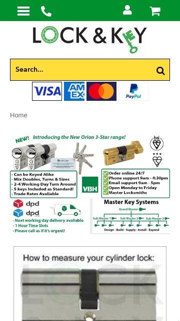 LockandKey.co.uk 2