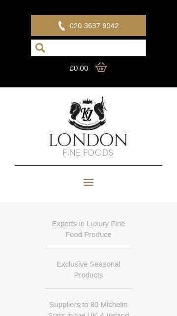 Londonfinefoods.co.uk 2