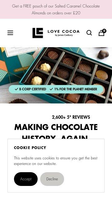 Lovecocoa.com 2